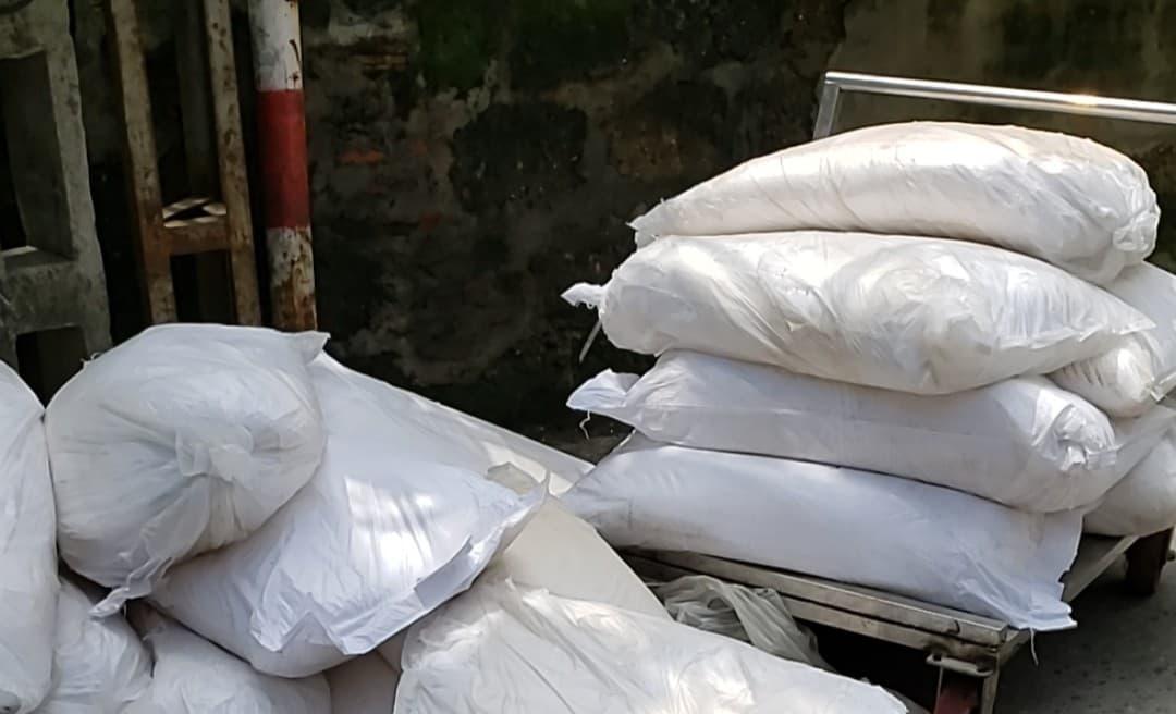 VINASTARCH giao hàng tại Hà Nội